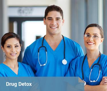 new york Drug detox treatment